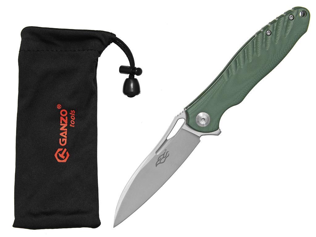 Zavírací nůž Ganzo FH71GB Firebird zelený