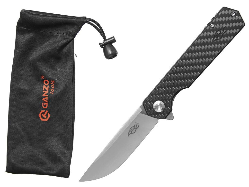 Zavírací nůž Ganzo FH11-CF Firebird carbon