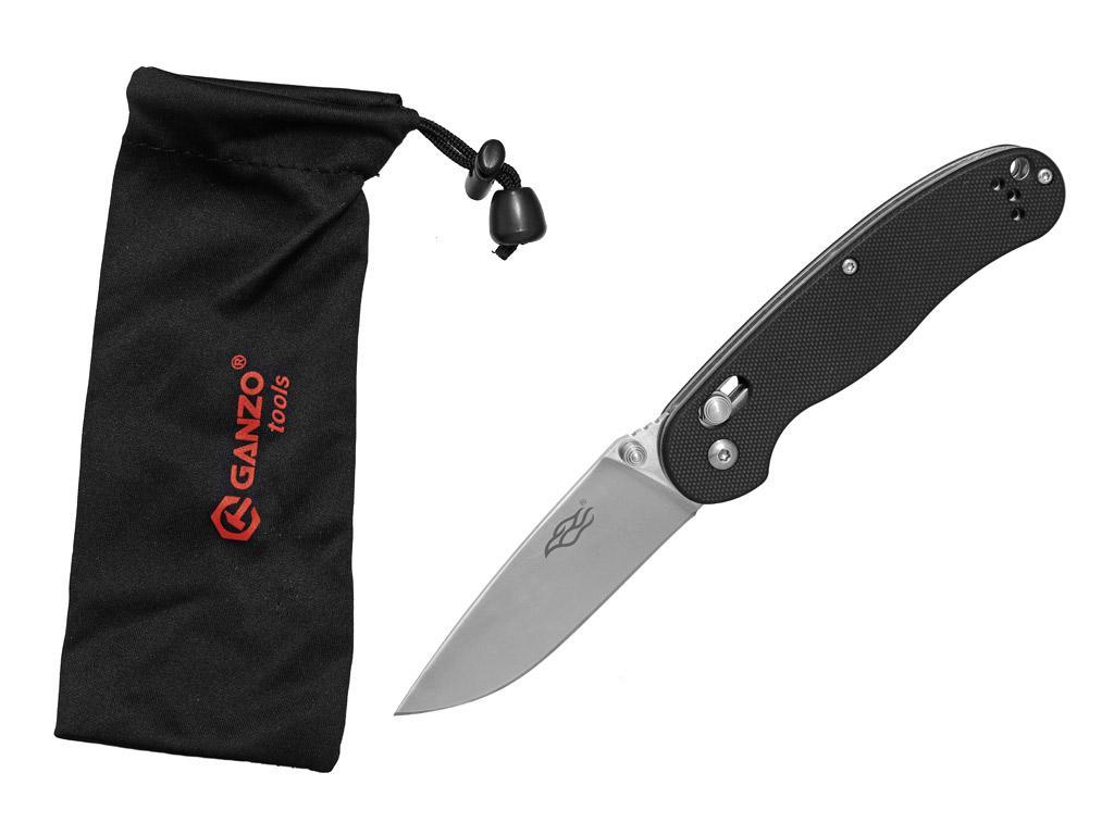 Zavírací nůž Ganzo FB727S - BK malý