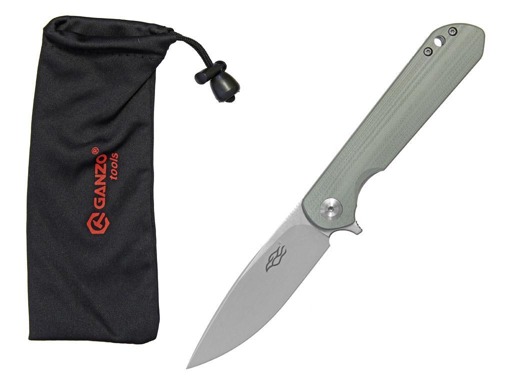 Zavírací nůž Ganzo FH41-CG Firebird šedý