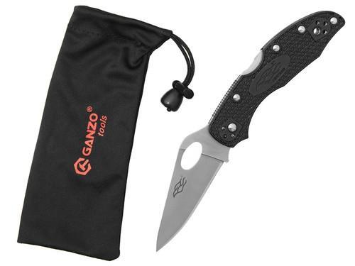Zavírací nůž Ganzo F759MBK malý
